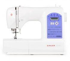 Maquina de coser Singer Starlet 6680