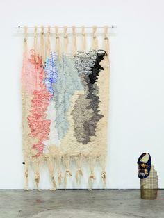 Ann Cathrin November Høibo - Reviews - Art in America