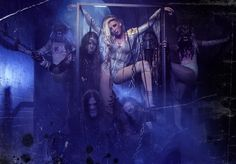 """In This Moment Stream New Song """"Bloody Creature Poster Girl"""" - TravisFaulk.com"""