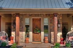 Image result for cedar porch beams