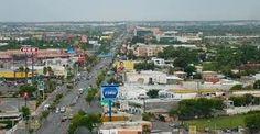 Nueva Laredo