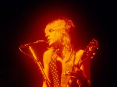 Randy Rhoads - Quiet Riot | by ~db~