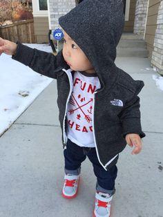 Toddler boy style, trendy boy style, toddler boy clothes, cute baby boy