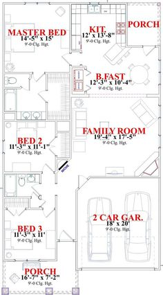 CLYDE HOME PLAN