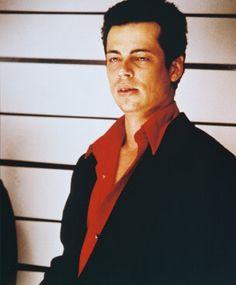 Benicio Del Toro  As Fred Fenster in The Usual Suspects (1995)