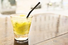 Brasilialainen caipirinha on raikkaanmakea cocktail