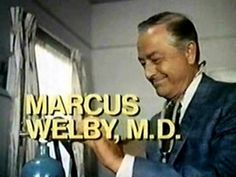 Marcus Welby, M.D. - 1969