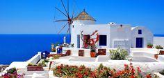 El mejor momento para visitar las islas griegas - http://www.absolutatenas.com/el-mejor-momento-para-visitar-las-islas-griegas/