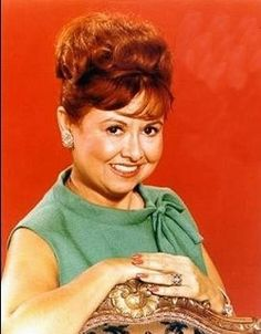 """Sandra Gould -- (7/23/1916-7/20/1999). American Actress & Author. She portrayed Gladys Kravitz #2 on TV Series """"Bewitched"""". Movies -- """"Imitation of Life"""" as Annette, """"The Ghost and Mr. Chicken"""" as Loretta Pine, """"The Barefoot Executive"""" as Mrs. Wilbanks, """"Chatterbox!"""" as Mrs. Bugatowski, """"Deep Cover"""" as Mrs. G., """"The Nutt House"""" as Ma Belle. She died of a Stroke following Heart Surgery, age 82."""