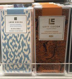 Packaging Prints & Pattern Capri Blue, Pretty Patterns, World Of Color, Cocoa, My Favorite Things, Branding, Packaging, Prints, Handmade