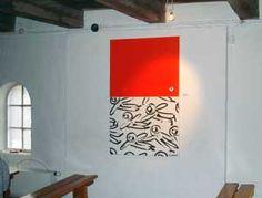 Konstutställning Christiania