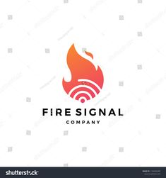 Cosmetics Vegan, Protection Logo, Contracting Company, Fire Prevention, House Illustration, Home Safety, Icon Collection, Logo Design Template, Logo Inspiration