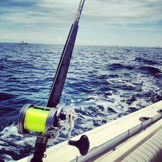 Fishing (: