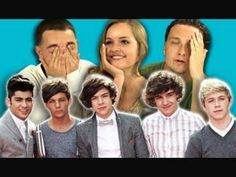 Teens React To One Direction's Song