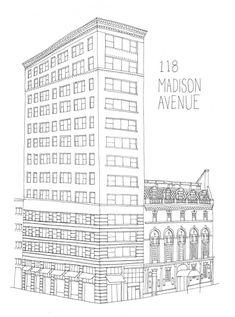 118 Madison Ave.