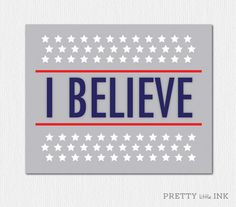 I Believe || World Cup || USA Soccer