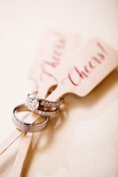 New Wedding Rings Anderson House Wedding DC Happy Couple Photography