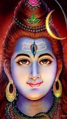 Karthigai Somavar is the Mondays in the Karthigai month which is dedicated to Lord Shiva. Shiva devotees observe Karthigai Somavara Vratam, offer prayers, special pujas and rituals on these days to obtain the grace and divine blessings. Shiva Linga, Mahakal Shiva, Shiva Statue, Shiva Art, Krishna Krishna, Hindu Art, Lord Shiva Hd Wallpaper, Lord Vishnu Wallpapers, Ganesh Wallpaper