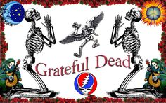 Steal Your Face is a live double album by the Grateful Dead, released in June…