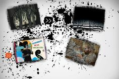 Check out these 4 music releases (pin now and listen later)! #newmusic
