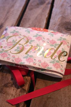 Bride to be Sash, This floral pink sash is the perfect antidote to the usual hen party fodder…for the posh bride! ;)