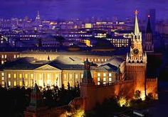 Ofertas de viajes a Rusia    Conoce las capitales Rusas