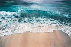 Zaria Forman | Maldives #1 (2013), Available for Sale | Artsy