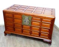 Trunk アンティークFAREASTERNFURNISHINGSトランク宝箱レトロ極東 インテリア 雑貨 家具 Antique ¥62800yen 〆06月23日