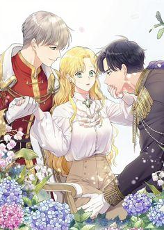 Anime Couples Drawings, Anime Couples Manga, L Dk Manga, Good Anime To Watch, Online Comics, Romantic Manga, Fantasy Comics, Anime Love Couple, Anime Princess