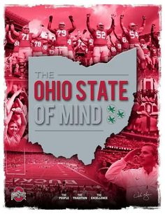 The Ohio State Of Mind
