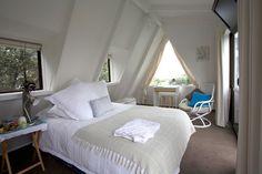 Loft seaview room