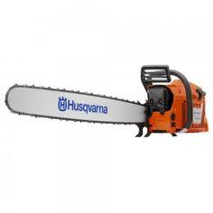 """Husqvarna 3120XP 118.8cc 36"""" professional petrol chainsaw"""