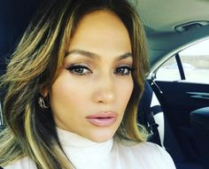 Jennifer Lopez Reveal How They Spent Their First Paycheck