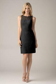 Wtoo Maids Dress 891 | Watters.com
