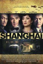 Shanghai (October 2, 2015) a thriller drama directed by Michael Hofstrom, written by Hossein Amini. Stars: George Li, John Cusack, Chow Yun-Fat, Ken Watanabe, Rinko Kikuchi, Jeffrey Dean Morgan. An American returns to a corrupt, Japanese-occupied Shanghai four months before Pearl Harbor and discovers his friend has been killed. While he unravels the mysteries of the death, he falls in love and discovers a much larger secret that his own government is hiding.