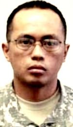 Army SPC Jesus O. Flores Jr., 28, of La Mirada, California. Died October 15, 2009, serving during Operation Enduring Freedom. Assigned to 569th Mobility Augmentation Company, 4th Engineer Battalion, Fort Carson, Colorado. Died of of injuries sustained when an improvised explosive device detonated beneath his vehicle on the Arghandab River Bridge during combat operations in Kandahar Province, Afghanistan.