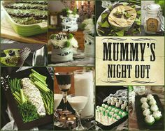 Mummy's Night Out