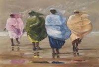 laverne ross african art | Ross, Laverne