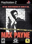 Max Payne (Sony PlayStation 2, 2001) COMPLETE & FREE USA Shipping #videogames #playstation2 #ps2 #c2cth
