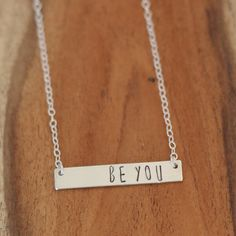 to be yourself in a world that is constantly trying to make you something else is the greatest accomplishment. - Ralph Waldo Emerson #beyou #beyoujewelry