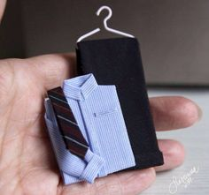 Miniaturas!!! Me encantan