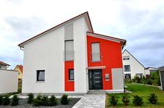 Einfamilienhaus MODERN #schönerwohnen #holzhaus #bauenmitholz #modernwohnenmitholz #lifestyle #architektur #architecture #modern #immobilie #wohnhaus #einfamilienhaus