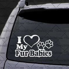 f0995c716131e2 Best Deals on Dog Car Window Decals and Dog Truck Stickers