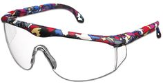 Prestige Medical Printed Full-Frame Adjustable Eyewear