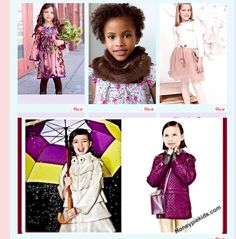 Clothing for the fashionable child. www.HoneyPieKids.com