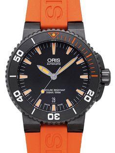 Oris Aquis Date 43mm 01 733 7653 4259-07 4 26 32GEB