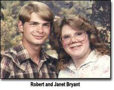 Robert And Janet Bryant