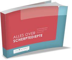 Gratis eBook Alles over scherptediepte via Vink Academy - Fotografie lessen van Laura!