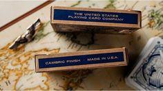 Baralho Aviator Heritage Edition - Koji Playing Cards - Baralhos para os mais exigentes