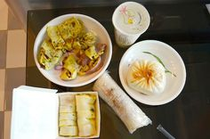This Is a Real Taiwanese Breakfast | Serious Eats. Note: Click on link for slideshow; no recipes (unfortunately).